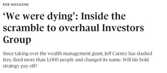 IG dying inside