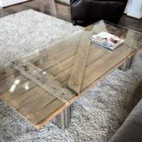 22 Coffee Table Woodworking Projects Worth Trying  Cut ...