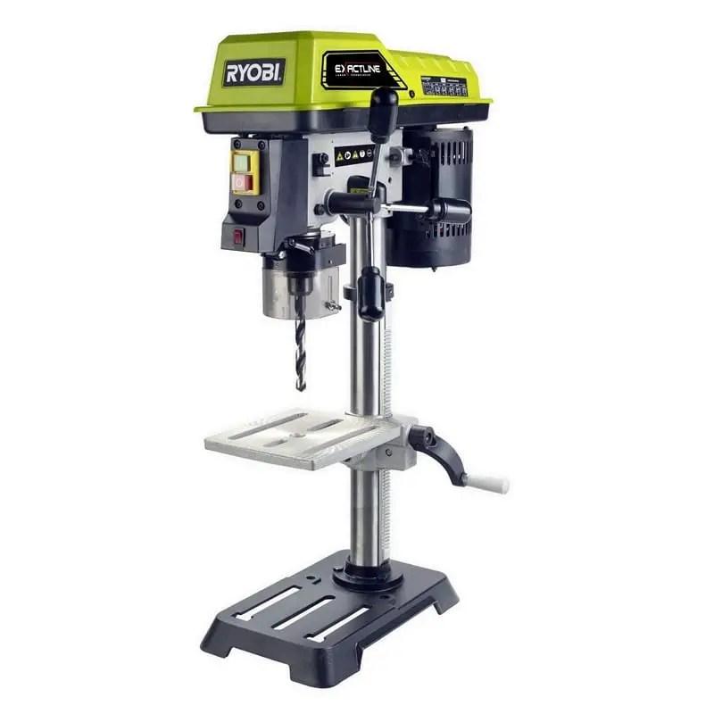Drill Press A 20inch Drill Press Will