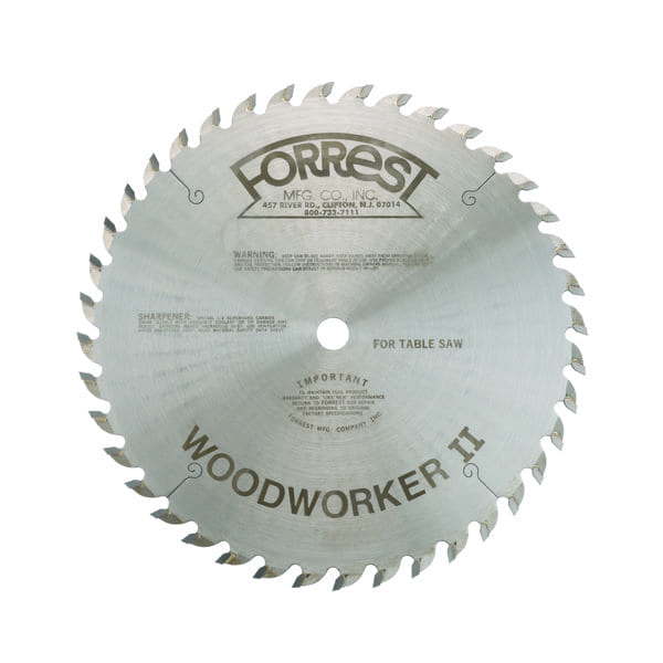 8 Inch Table Saw Blade