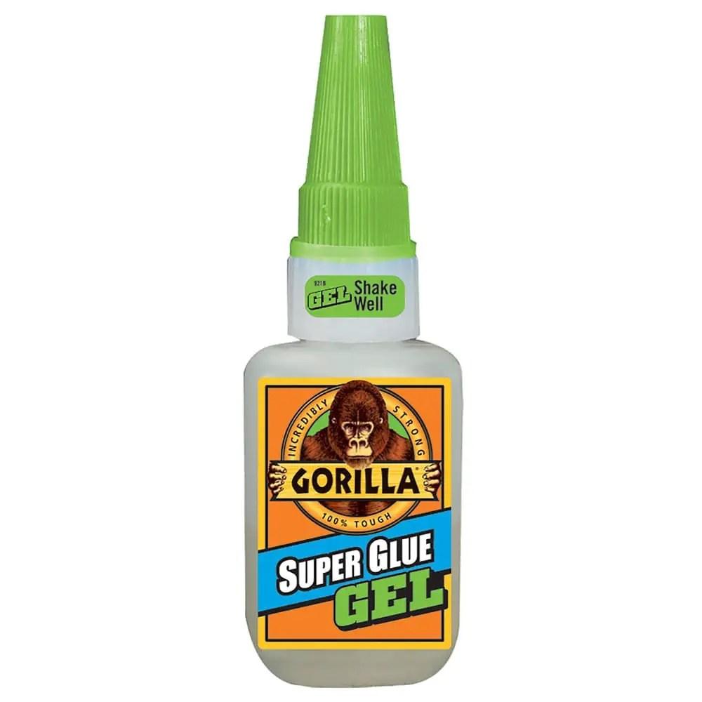 Gorilla Wood Glue Vs Titebond Ii
