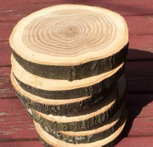 Drying Logs In Oven