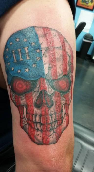 cutthroat tattoo broussard louisiana