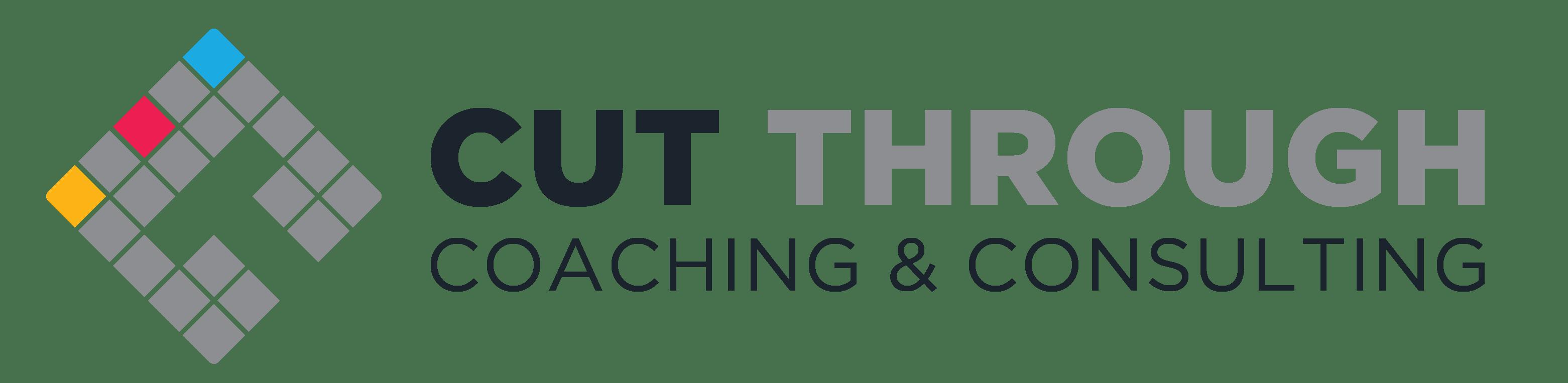 Cut Through Coaching & Consulting