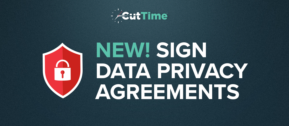 Data Privacy Agreements