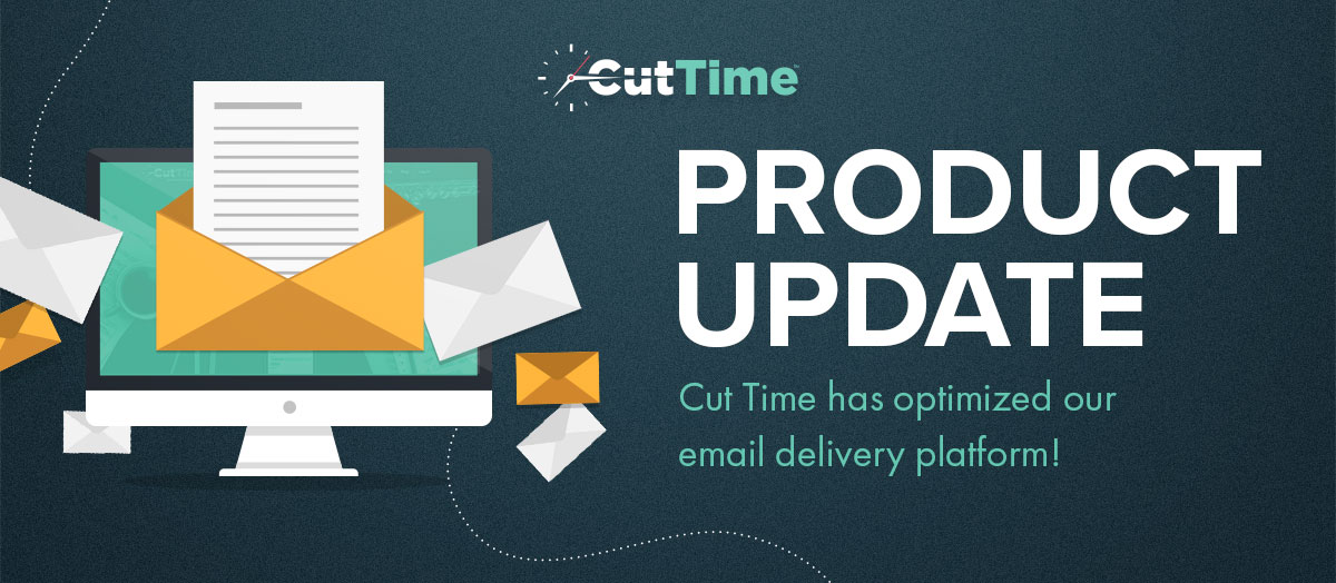 Major Email Delivery Improvements Released
