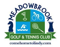 Meadowbrook GolfandTennis Club Logo
