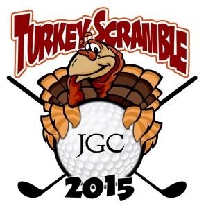 JGA TurkeyScrambleLOGO