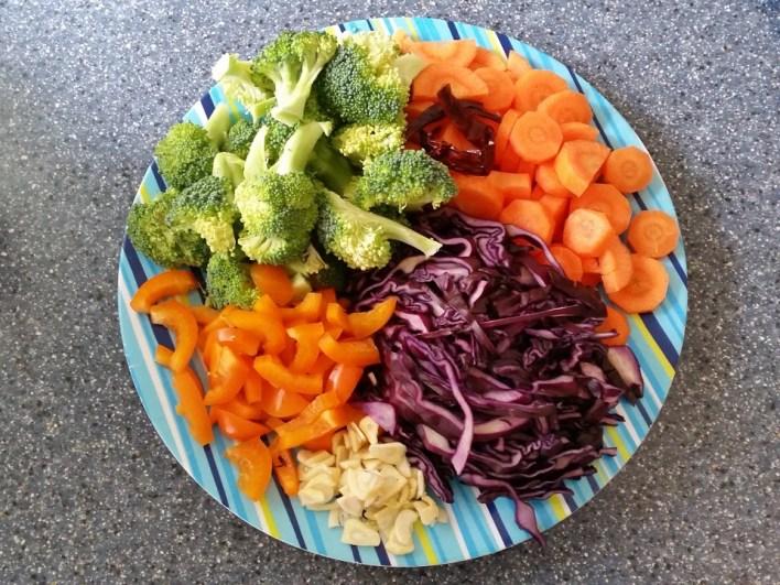 Low-calorie Low-Calorie Fruits and Vegetables