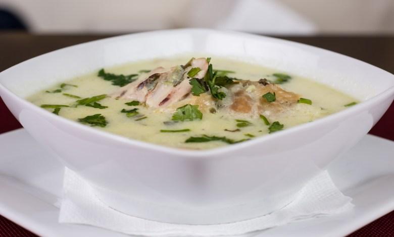 Photo of Healthy Winter Comfort Foods