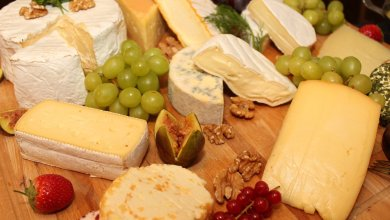 Photo of Vegan Cheese and Its Impact on Health