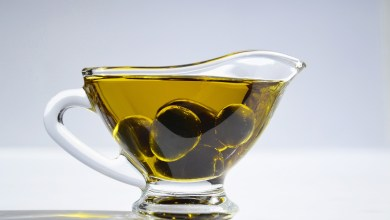 Photo of Hydrogenated Vegetable Oil and Its Health Risks