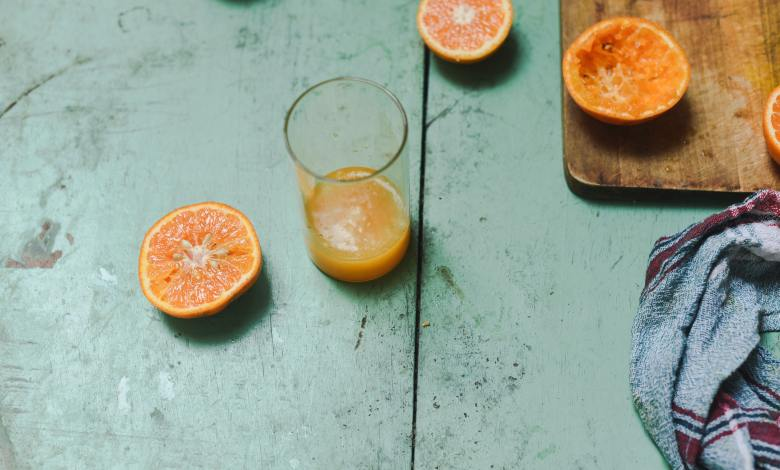 Photo of Is a Juice Cleanse a Healthy Way to Lose Weight?