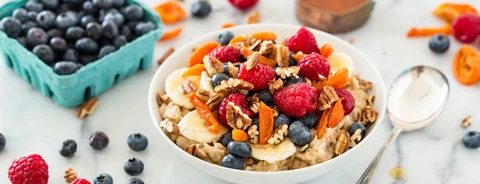 Photo of Healthy Breakfast Ideas That Contain Less Than 200 Calories