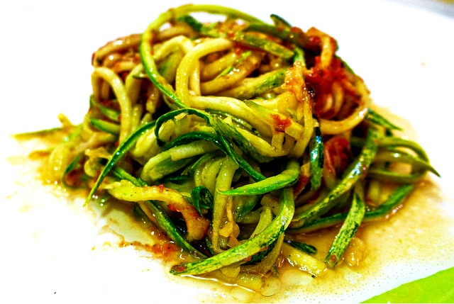 Photo of 9 Amazing Low-Carb Noodle Options