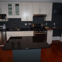 Install Kitchen Island Bar Stools For Renovations And Ikea Installations