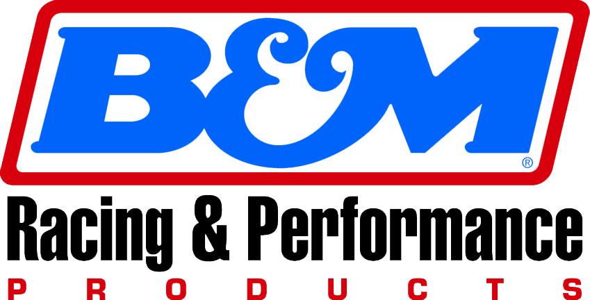 B&M Racing & Performance