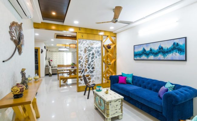 Industry Insights On Luxury Home Interiors In India