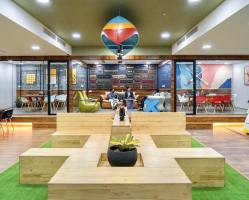 Best Office Interior Design Ideas to Increase Productivity