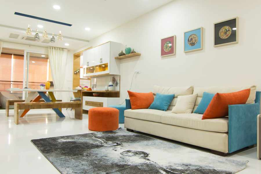 high-quality interior designs