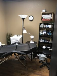 Cutting Edge Salon Foley MN Spa Services