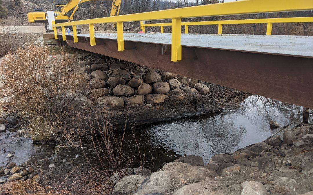 Guichon Bridge Replacement