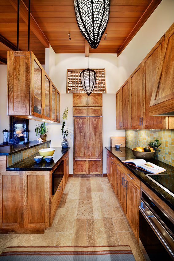 cherry kitchen cabinets food processor custom cabinetry » cutting edge woodworks