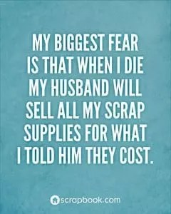 10 Funny Crafting Quotes For Silhouette And Cricut Crafters Cutting For Business