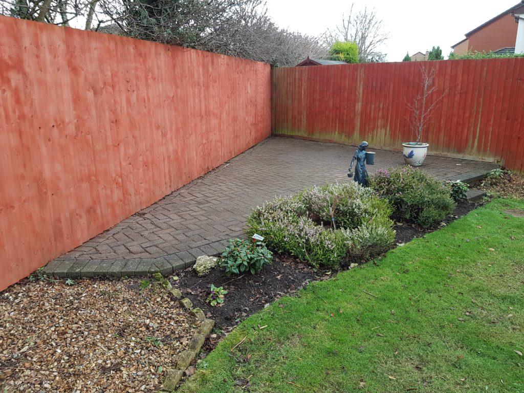 garden removal