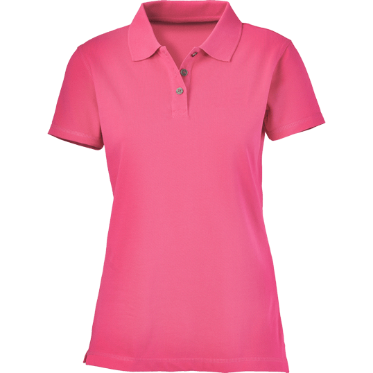 181b14693 Plain Baby Pink Women s Polo Shirt – Cutton Garments