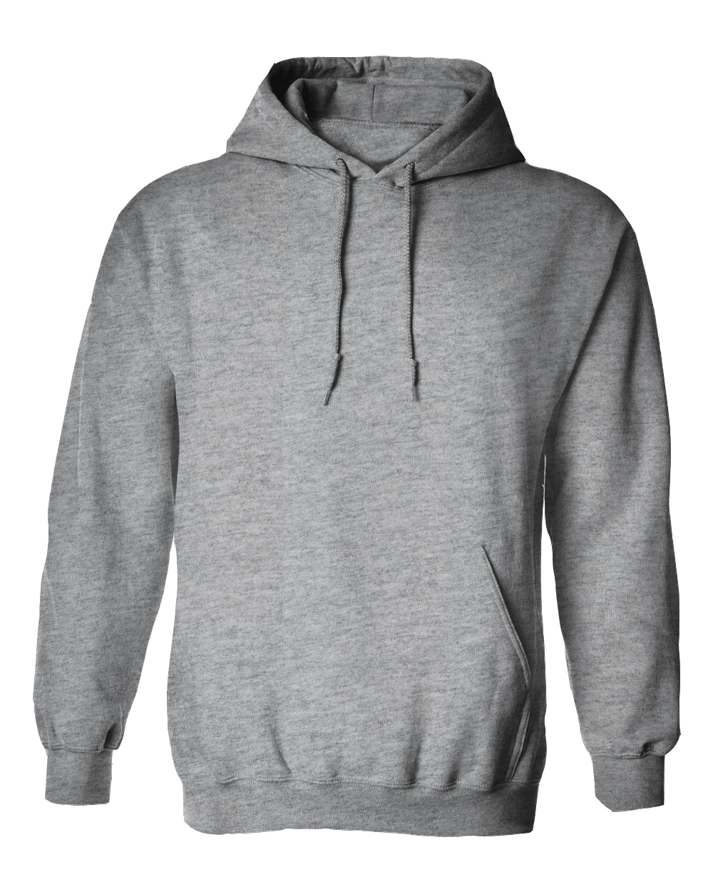 Jacket with a hoodie