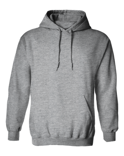 Hoodie Jacket without Zipper