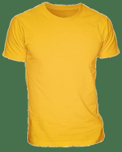 CVC Cotton T-Shirt for Men