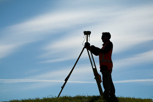 surveyor wellington