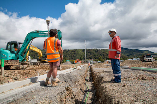Civil Engineers Wellington