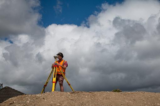 land surveyinh Upper Hutt projects-12