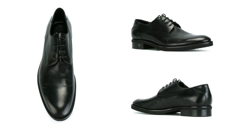 749a698d75 Neskôr bola v armáde použitá myšlienka topánok s otvoreným šnurovaním.  Pohodlnú obuv pre vojenský personál predstavil ruský dôstojník na meno  Blücher