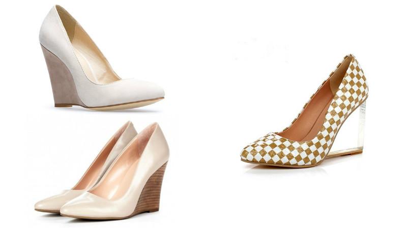 ad94be6ff Платформа же представляет собой сплошною и ровную по все длине подошву. Оба  варианта представляют собой более удобную альтернативу обуви на каблуке.