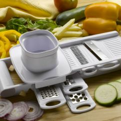 Kitchen Mandoline Countertop For Best Slicer To Add In Your Arsenal Electric