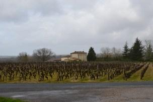 Chateau La Tour Blanche