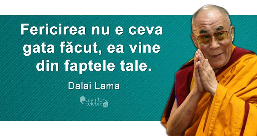 Citat Dalai Lama