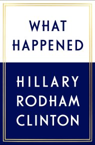 What Happened -