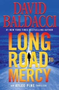 Long Road to Mercy -