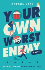 Your Own Worst Enemy -