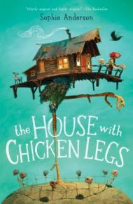The House with Chicken Legs -