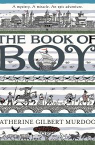 The Book of Boy -