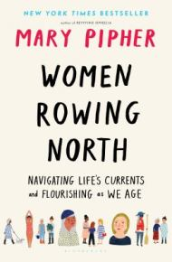 Women Rowing North -
