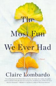 The Most Fun we Ever Had -