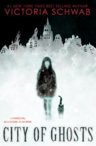 City of Ghosts -