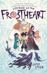 Voyage of the Frostheart -
